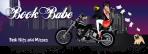 book babe logo