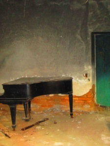 Octavio's Piano