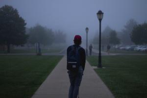 college kid